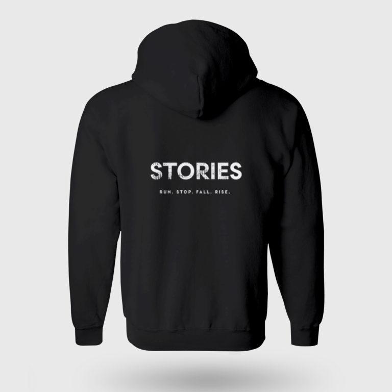 Sweat Stories RB