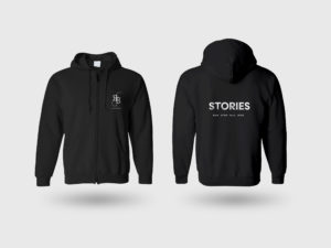 Sweat Stories RB